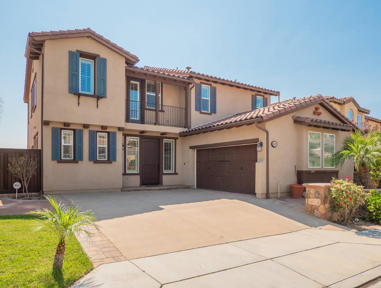 18282 Joel Brattain Dr, Anaheim Hills, CA 92886